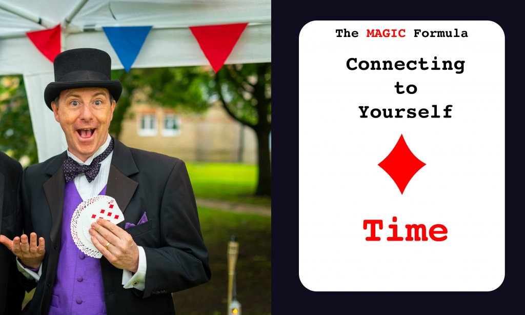 The MAGIC Formula - Time Management